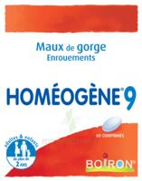 Boiron Homéogène 9 Comprimés à Andernos