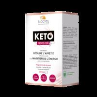 Biocyte Kéto Booster Poudre 14 Sticks à Andernos
