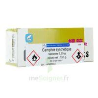 Cooper Camphre Tablettes 250g à Andernos