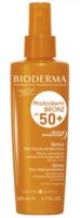 Photoderm Bronz Spf50+ Spray Fl/200ml à Andernos