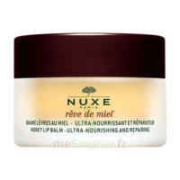 Nuxe Baume Lèvres Ultra-nourrissant Rêve De Miel®15g à Andernos