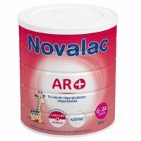 Novalac Expert Ar + 6-36 Mois Lait En Poudre B/800g à Andernos