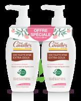 Acheter Rogé Cavaillès Hygiène intime Soin naturel Toilette Intime Extra doux 2x250 ml à Andernos