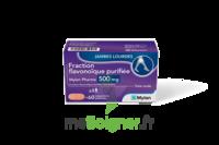 Fraction Flavonoique Mylan Pharma 500mg, Comprimés à Andernos