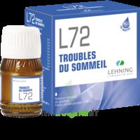 Lehning L72 Solution Buvable En Gouttes 1fl/30ml à Andernos