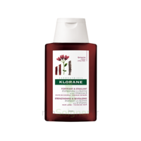 Klorane Quinine + Edelweiss Bio Shampooing 400ml à Andernos